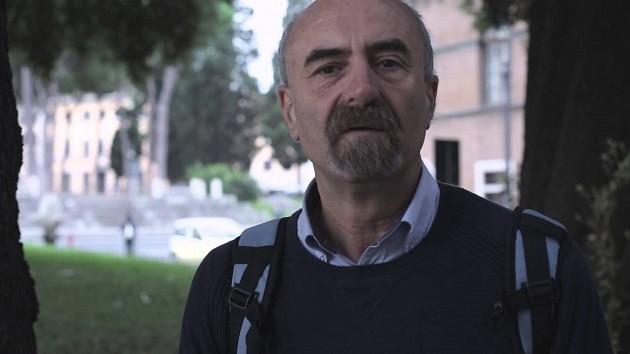 primo piano di Paolo Piacentini