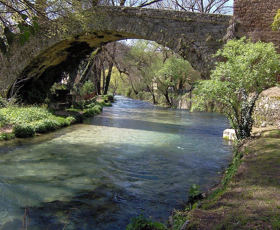 Contratto di fiume Aniene