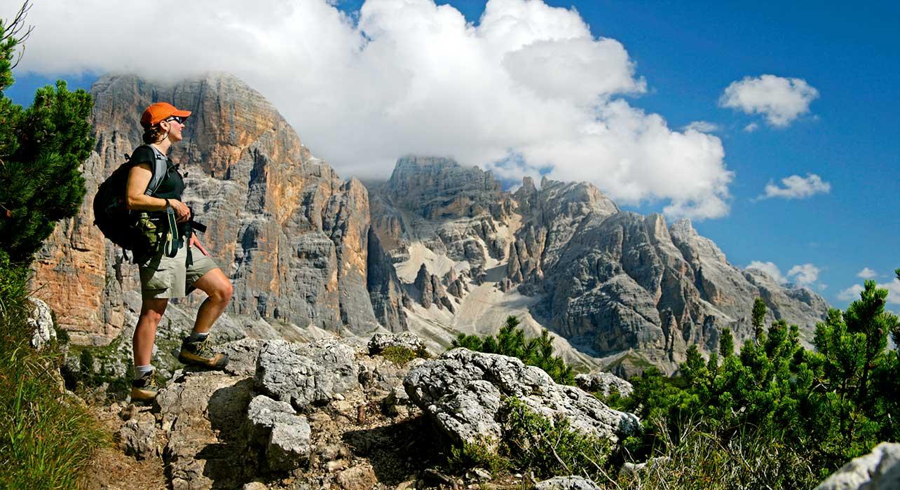 settimana Nazionale Dell'escursionismo Tra Dolomiti E Prealpi 2