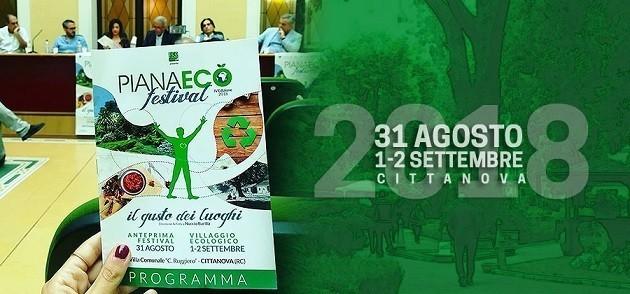 Piana Ecofestival 2018_programma