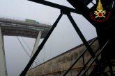 Ponte Morandi Vvf