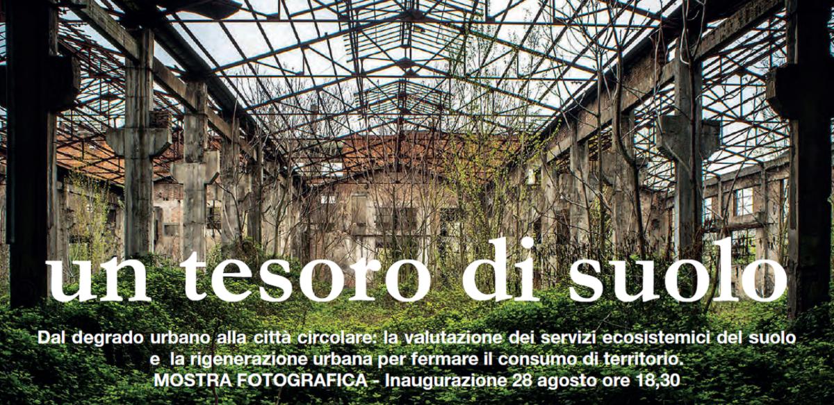 Un Tesoro Di Suolo_Legambiente Emilia-Romagna