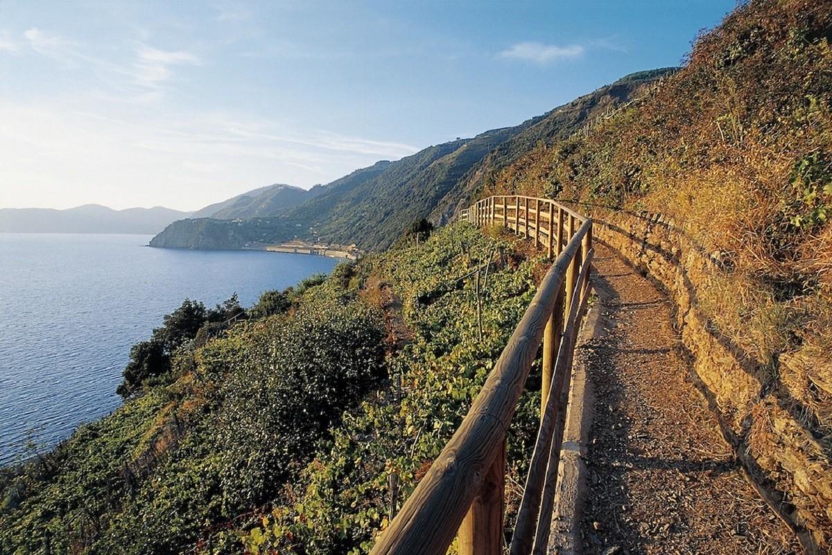 Parco Nazionale Cinque Terre