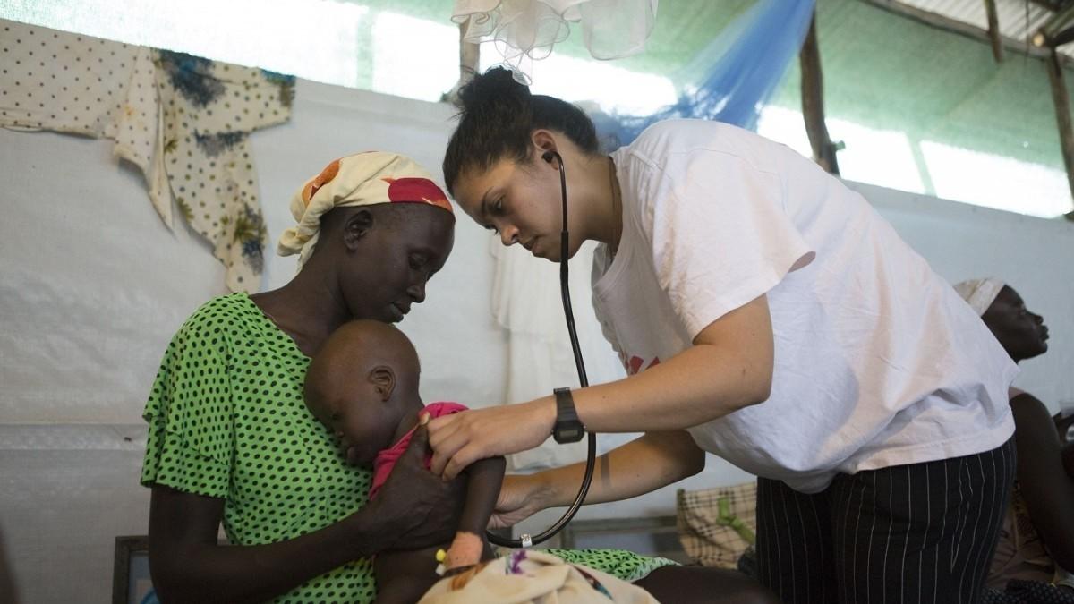 MSF ETIOPIA EMERGENZA UMANITARIA