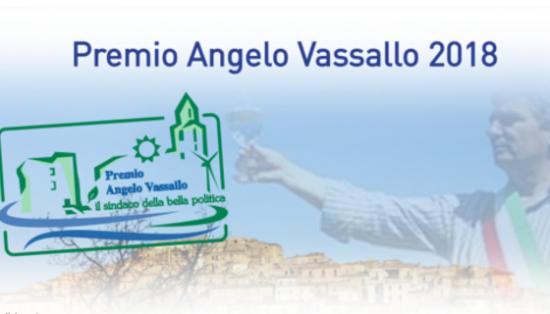 logo del Premio Angelo Vassallo