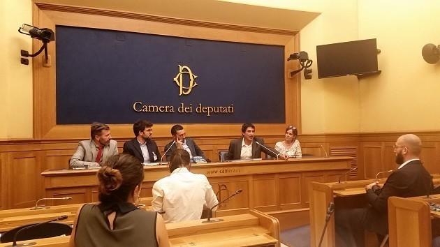 Alla Deriva_presentazione_Roma