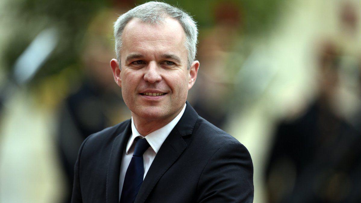 François De Rugy, il neoministro dell'Ambiente