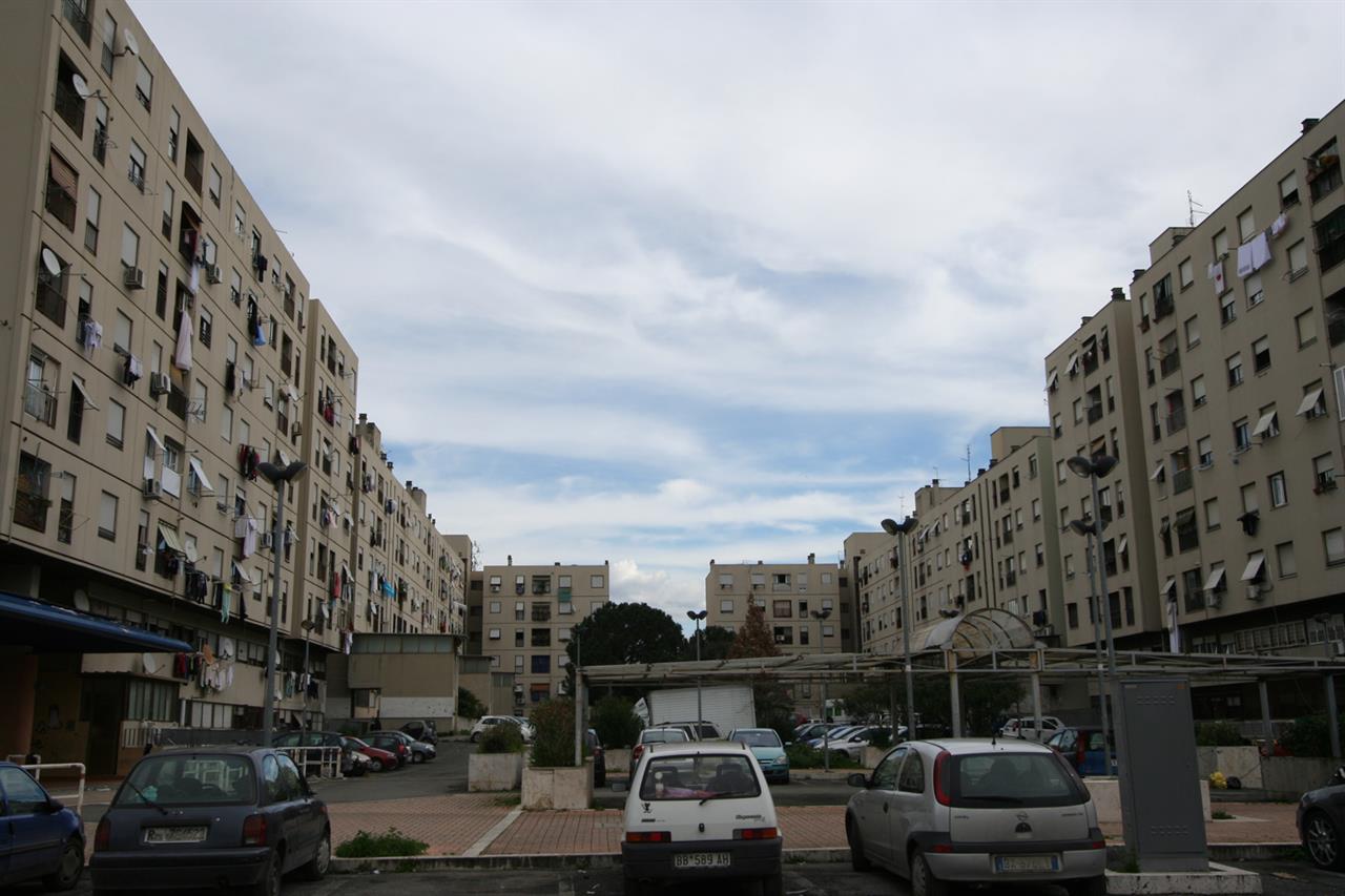 Tor Bella Monaca, rigenerare le periferie