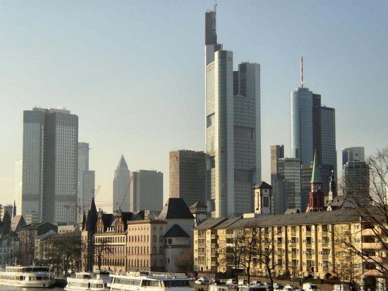 foto di Francoforte