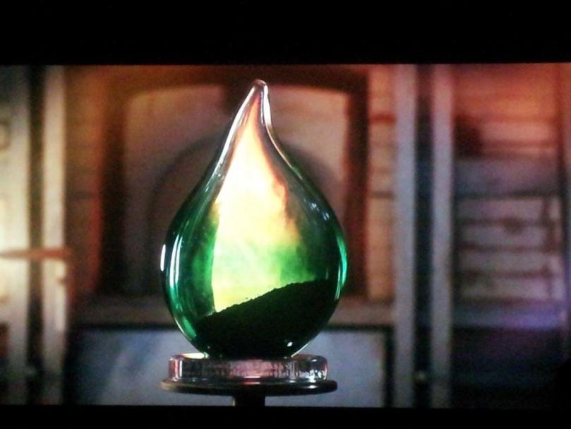 Venezia Green Drop Award