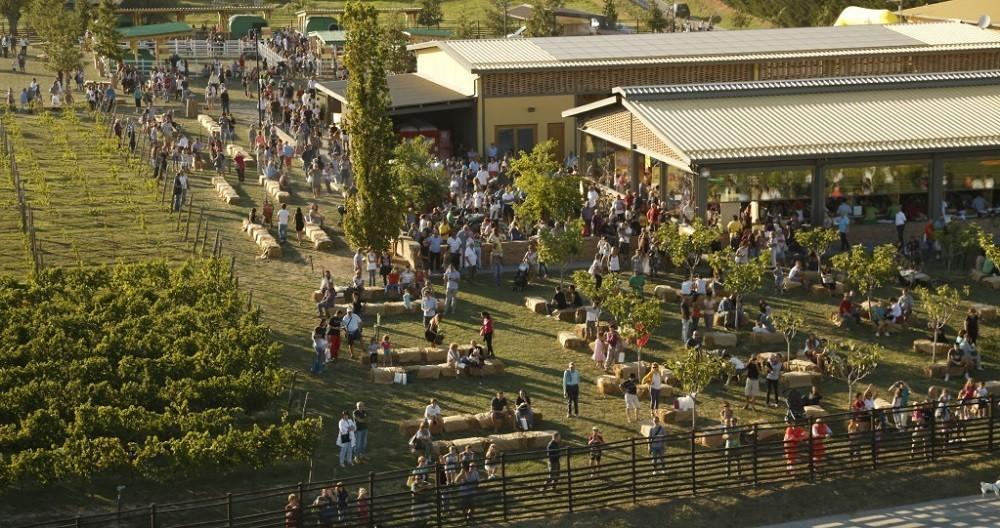 Rural Festival si è concluso