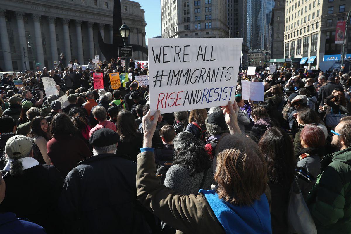 Immigrazione Fenomeno Naturale Gonfiato Dalla Politica