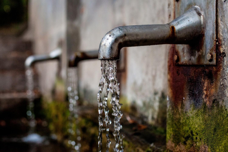 La Direttiva Sull'acqua Non è Potabile