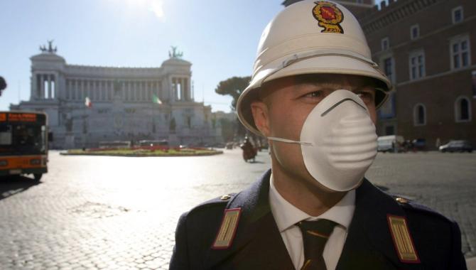 Accordi Contro L'inquinamento