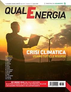 Copertina Qualenergia 4 2018