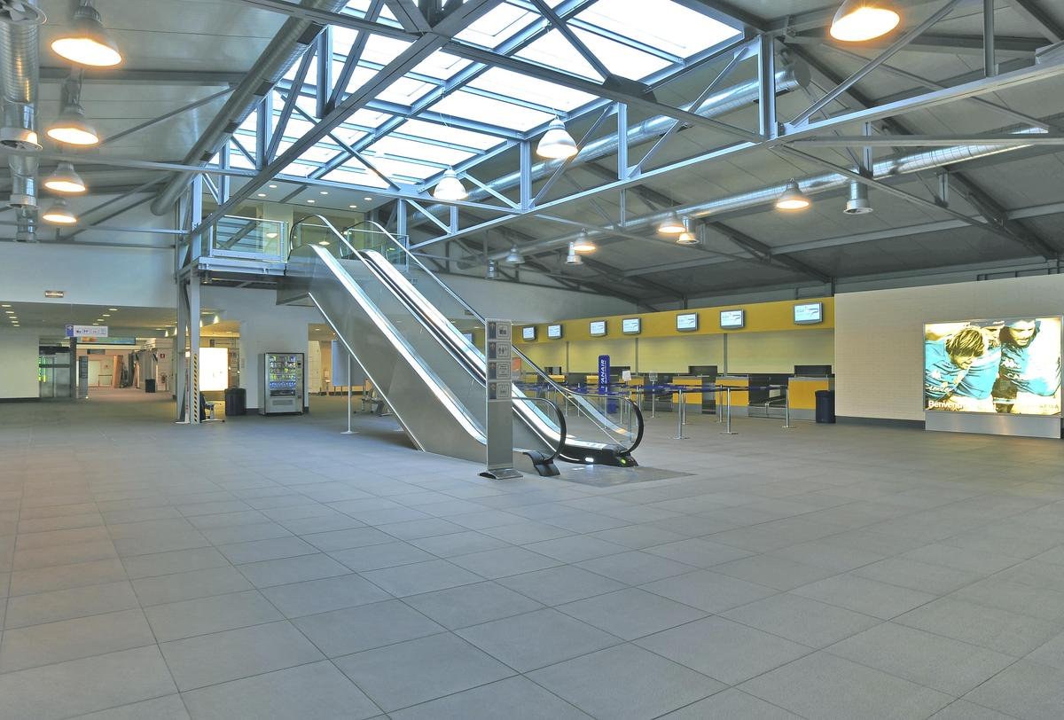 Aeroporti A Perdere inchiesta