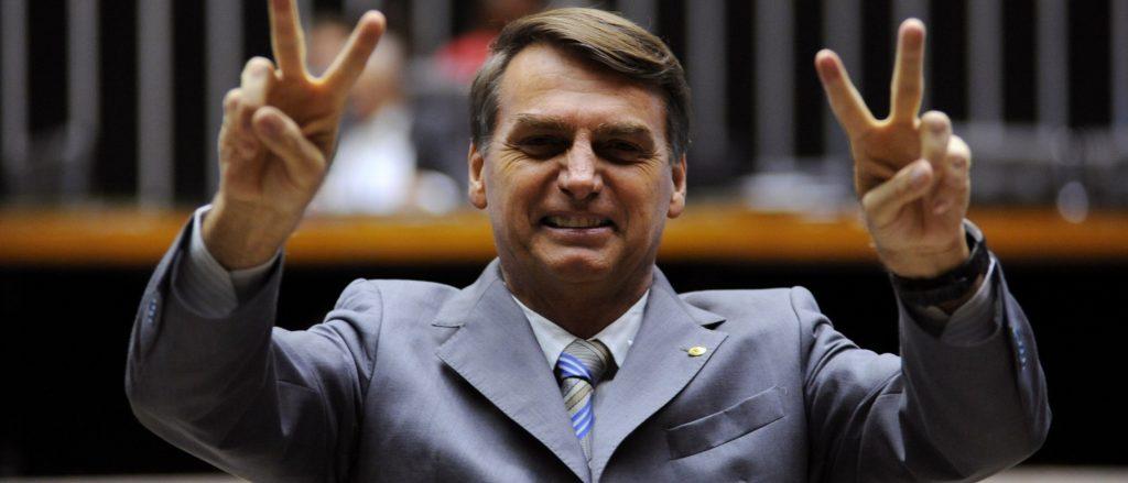 Jair Bolsonaro ha vinto in Brasile