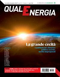 Copertina Qualenergia 5 2018