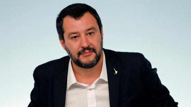 foto di Matteo Salvini