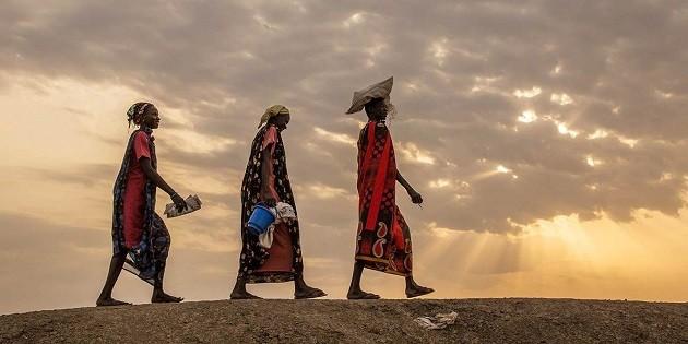 cambiamenti climatici Africa
