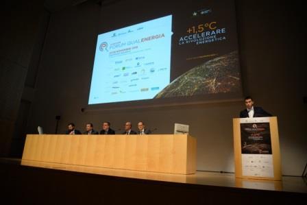 XI Forum QualEnergia (foto di Giovanni D'Ursi)