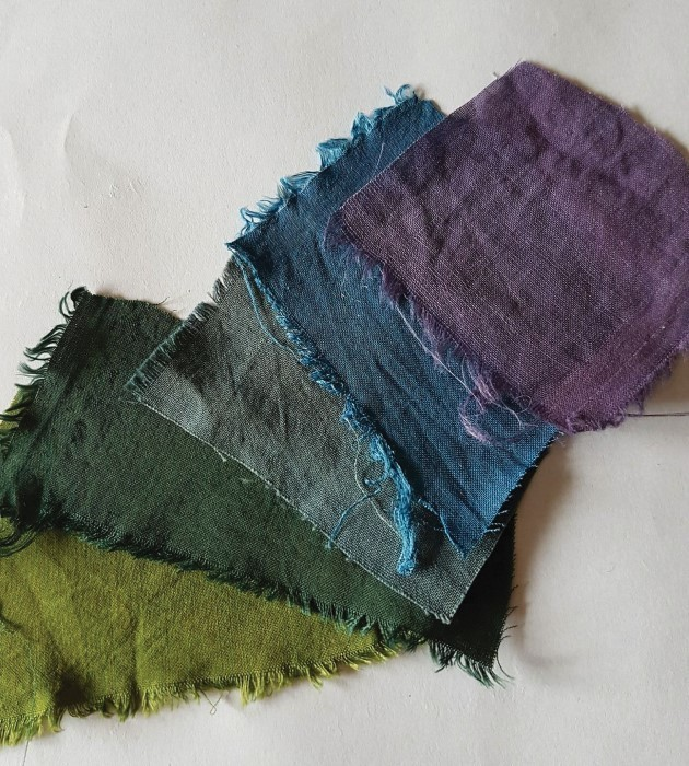 Coloroff, coloreria officinale