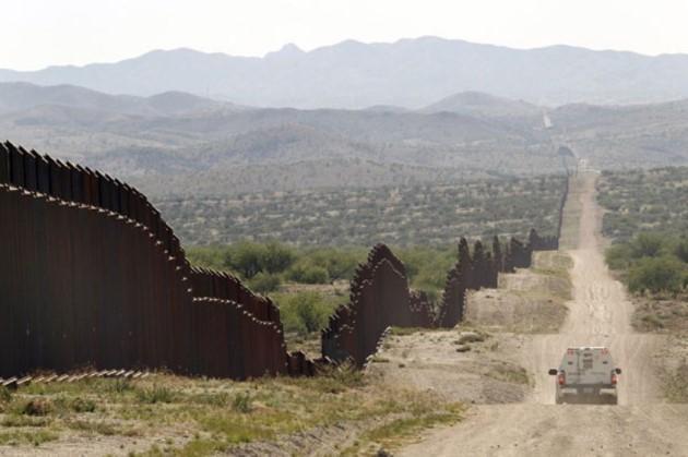 Messico Usa restrizioni delle politiche