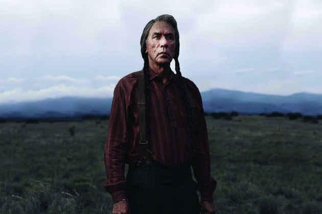 Cinema indigeni