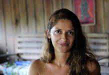 Emanuela Evangelista Amazzonia