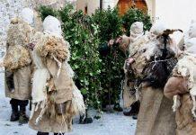 A Satriano il carnevale ecologista della Basilicata