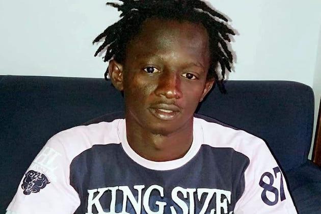 Ousmane Sidibe