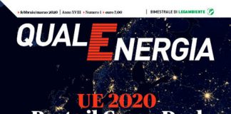 Cover QualEnergia 1 2020