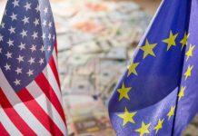 Accordo commercio UE-USA
