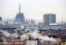 smog Milano