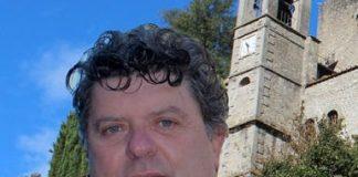 Paolo Grassi sindaco di Fivizzano
