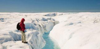 ghiacci Groenlandia Antartide