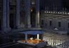 Papa, piazza San Pietro