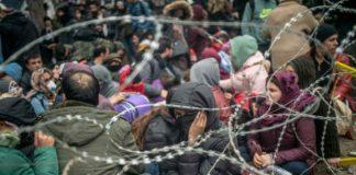 profughi Grecia Turchia