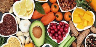 alimenti per vegetariani