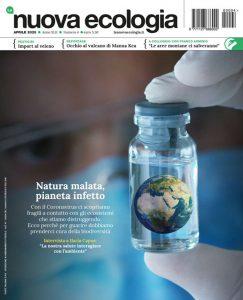 NUOVA ECOLOGIA COVER APRILE 2020