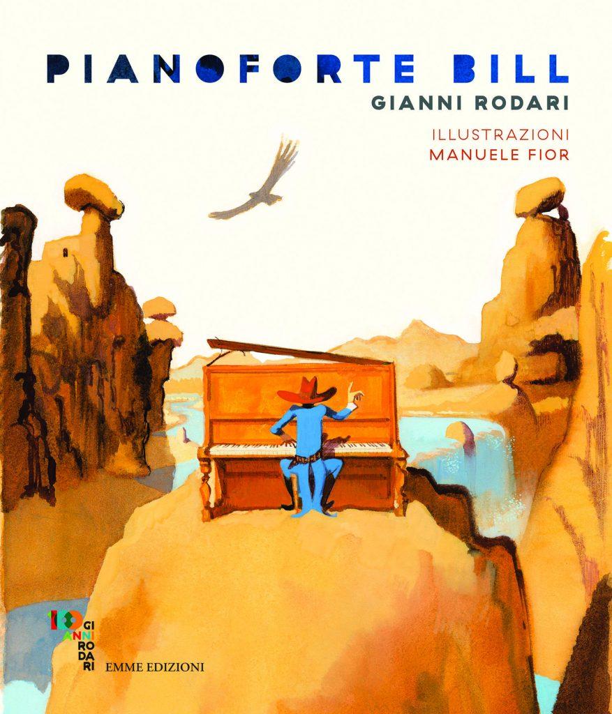 Pianoforte Bill