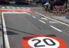 Un esempio di Casa Avanzata per le biciclette realizzata dall'Amministrazione di Torino. Le linee guida del MIT restringeranno di molto l'applicabilità di questa e altre soluzioni per la sicurezza.