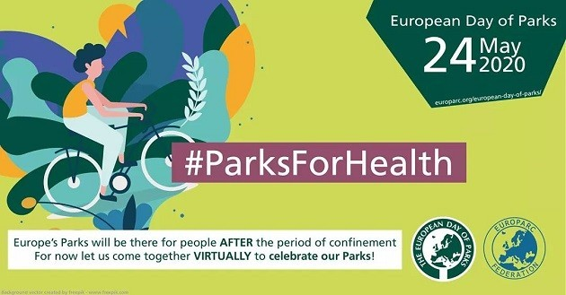 Giornata europea dei Parchi