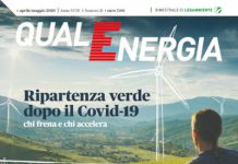 Cover QualEnergia 2 2020
