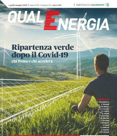 Cover QualEnergia 2 2020
