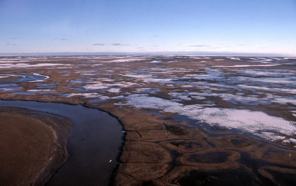 Khatanga, Siberia
