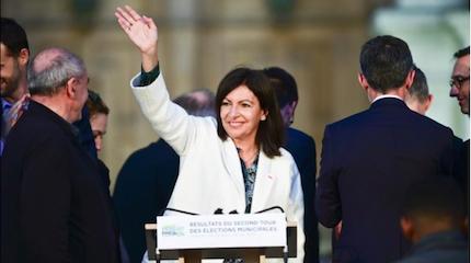 Svolta green in Francia, alle municipali il trionfo dei sindaci ecologisti