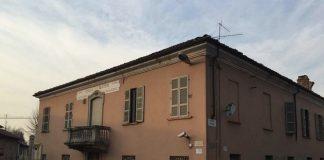 Villa Mater a Rivoli (To)