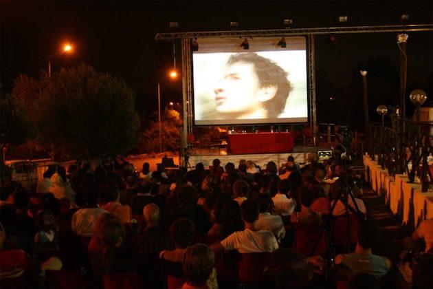 Libero Cinema in Libera Terra