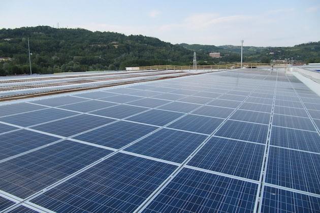 Alessandria impianti solari